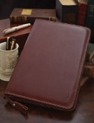 Conway Stewart Leather 40 Pen Card Case