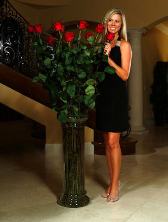 Luxury Red Rose Bouquets