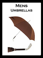 Pasotti Men's Umbrellas