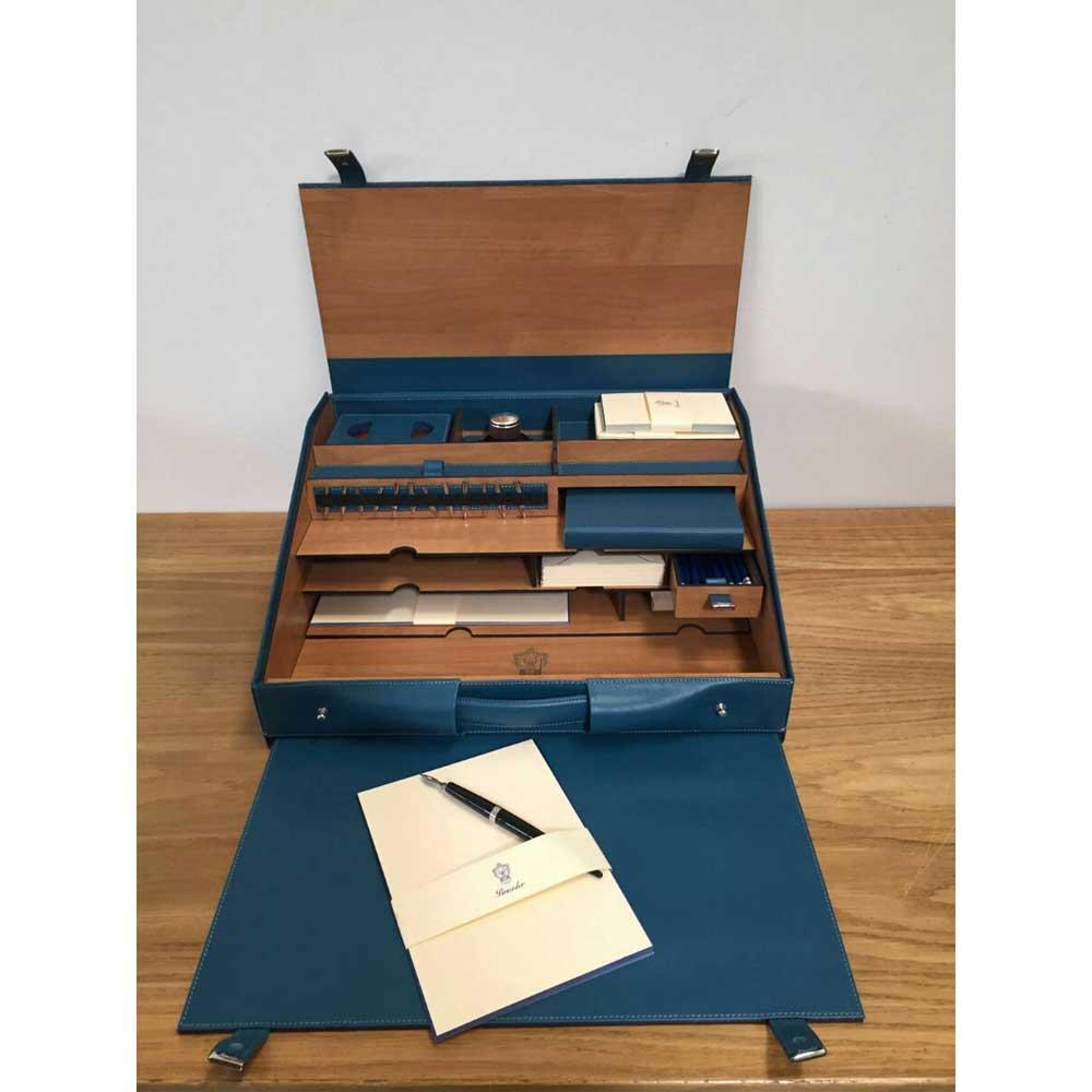 Travel Writing: Pineider 1949 Travel Writing Desk Set