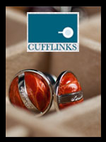 Pineider Cufflinks