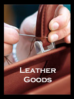 Pineider Leather Goods