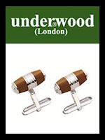 Underwood Cufflinks