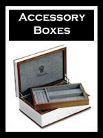 Valet & Accessory Boxes