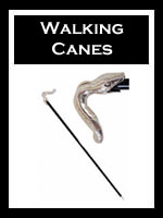 Men's Walking Canes