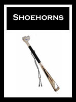Men's Shoe Horns