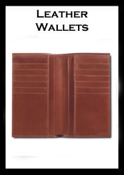 Luxury Leather Wallets for Men