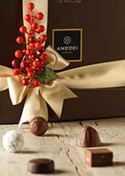 Handmade Gourmet Luxury Chocolate Gifts