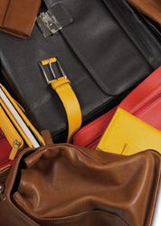 Handmade Luxury Leather Goods