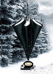 Luxury Designer Fashion Umbrellas