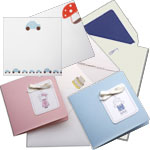 Pineider Stationery Cards