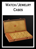 Underwood Watch Cases and Jewelry Boxes