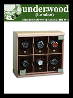 Underwood Watch Winders