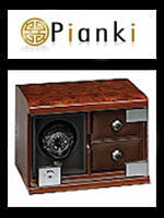 Pianki Exclusive Watch Winders
