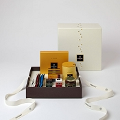 Amedei Collezione Promessa Chocolates Gift Box - Limited Edition