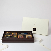 Amedei Collezione Incanto Chocolates Gift Box - Limited Edition