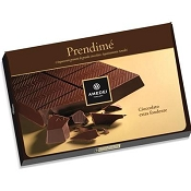 Amedei Prendime Dark Chocolate Bar