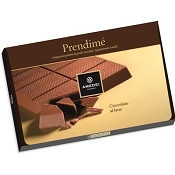 Amedei Prendime Milk Chocolate Bar
