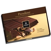 Amedei Prendime Dark Chocolate Bar with Almonds