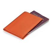 Fedon 1919 Classica P-PASSAPORTO Leather Passport Case