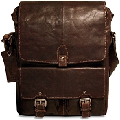 Jack Georges Spikes & Sparrow 74502 North-South Messenger Bag