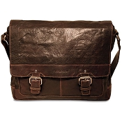 Jack Georges Spikes & Sparrow 74503 Messenger Bag