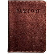 Voyager Passport Holder #7307