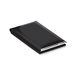 Pineider 1949 Leather Desk Notepad