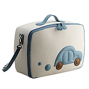 Pineider Baby Travel Bag - Light Blue