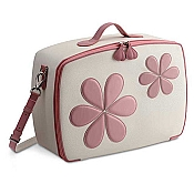 Pineider Baby Travel Bag - Pink