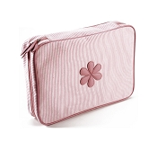 Pineider Baby Beauty Case - Large - Pink