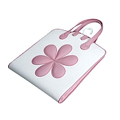 Pineider Baby Garment Bag - Pink