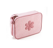 Pineider Baby Beauty Case - Medium - Pink