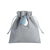 Pineider Baby Multi-Functional Medium Bag - Light Blue