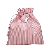 Pineider Baby Multi-Functional Medium Bag - Pink