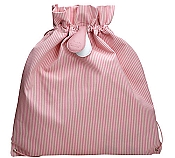 Pineider Baby Multi-Functional Large Bag - Pink