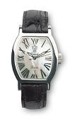 Pineider Tonneau Watch - Women's Time Only