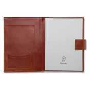 Pineider Power Elegance Leather Diary 17 x 24 - Weekly