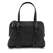 Pineider Small Women's Leather Shoulder Bag