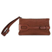 Pineider Small Women's Leather Purse