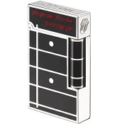 ST Dupont Rolling Stones Ligne 2 Lighter - Limited Edition
