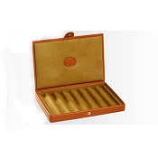 Underwood Leather Pen Collector Case