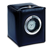 Underwood Rotobox Single Watch Winder - Hublot Window