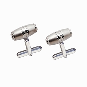 Underwood Metal Satin Cuff Links
