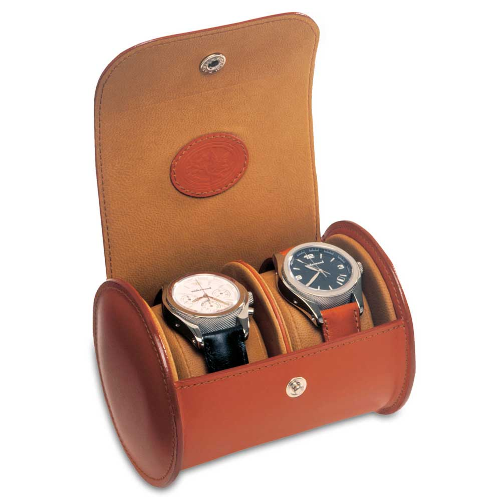 Fossil Travel Watch Case