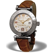 Zannetti GMT La Montgolfier XL Unisex Automatic Watch