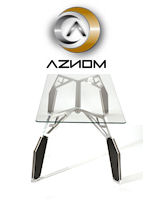 Aznom Carbon Decor Accessories
