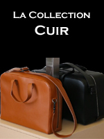 Caran d'Ache Cuir Business, Travel, & Small Leather Bags |  Isaac Reina
