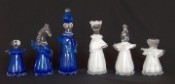 Baroque Crystal Chess Set - Limited Edition