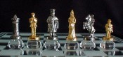 English Chess Set II